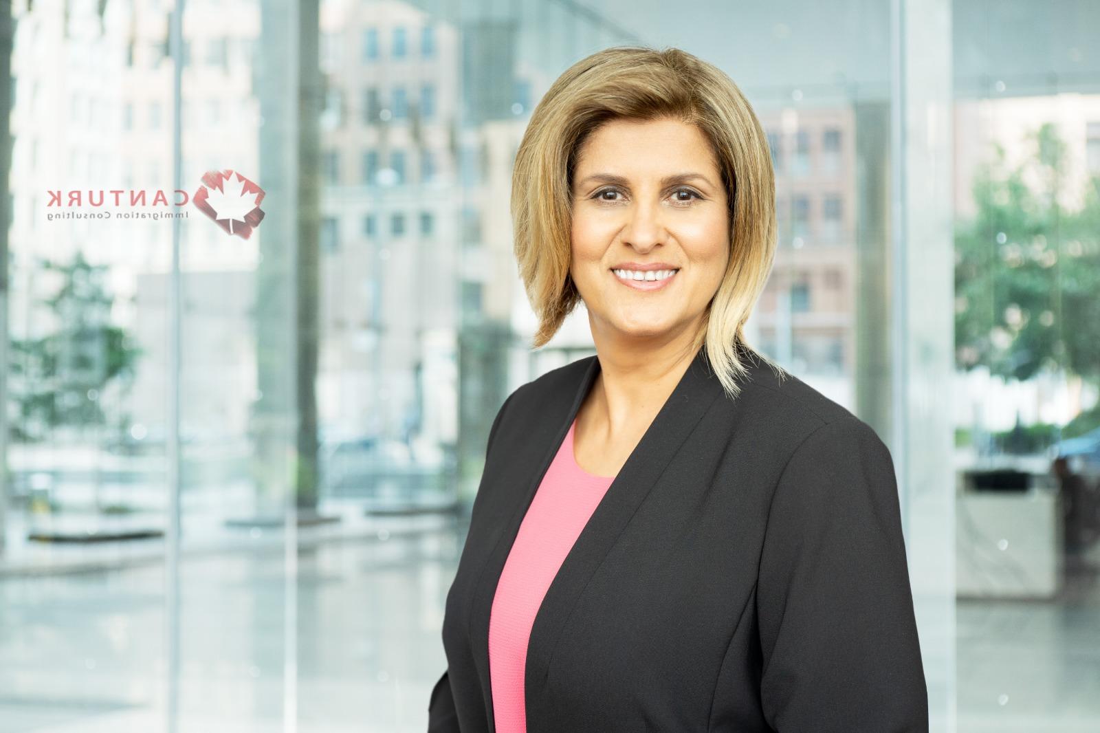 Filiz Tümer - Kanada Göçmenlik Danışmanı