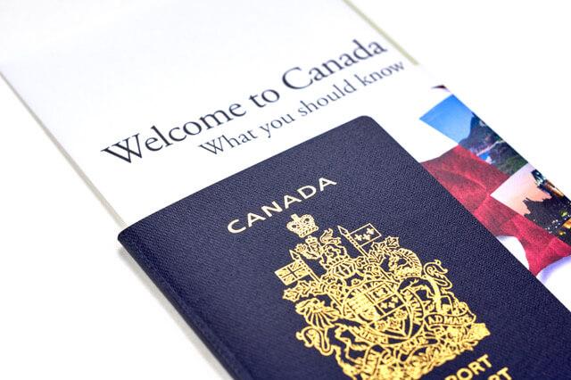 Kanada da Vatandaşlık İşlemleri